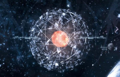 sfera-dyson