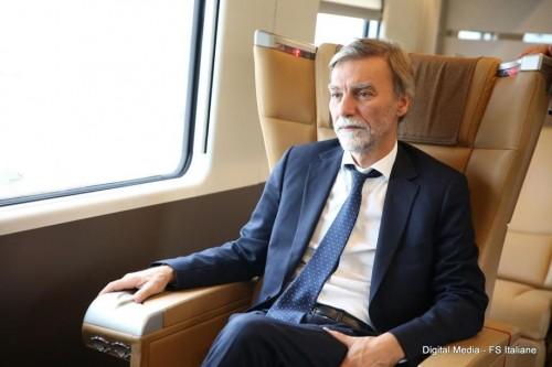 Graziano Delrio sulla Treviglio-Brescia