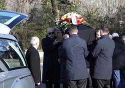 I funerali di Alberto Rossi (fotogramma)