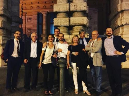 I legali di parte civile davanti alla Corte di Cassazione