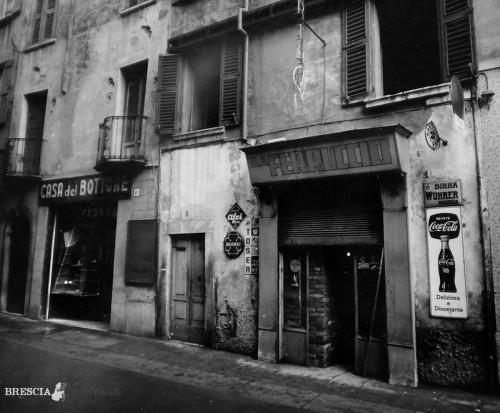 Trattoria Da Ferruccio Via Battaglie