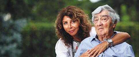 Bruno e Bruna Giacosa