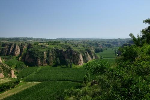 La valle di Shanxi