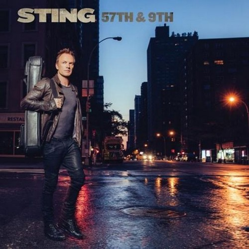 L'ultimo album di Sting