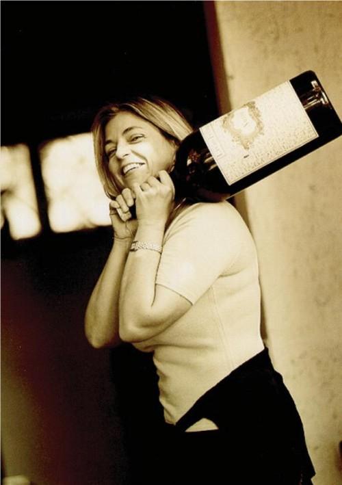 Elda Felluga, la Donna del vino