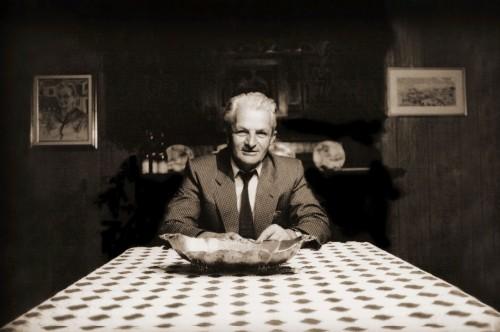Luigi Oddero