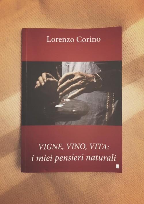 Il libro di Corino