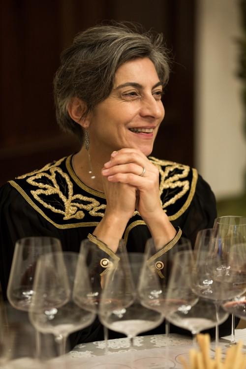 Lorenza Sebasti