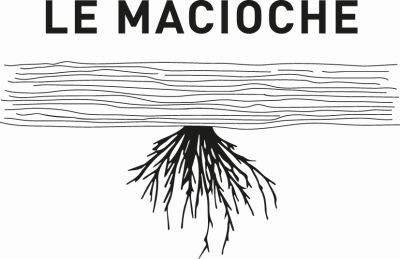 Le Macioche, il logo