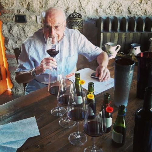 Ettore Righetti
