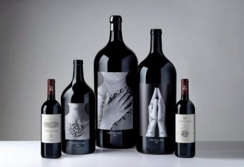 Le etichette di Shirin Neshat