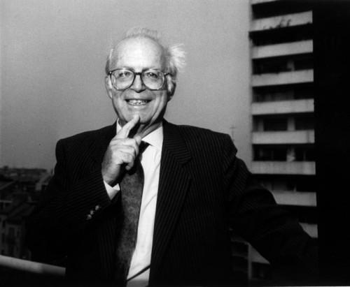 Vincenzo Buonassisi