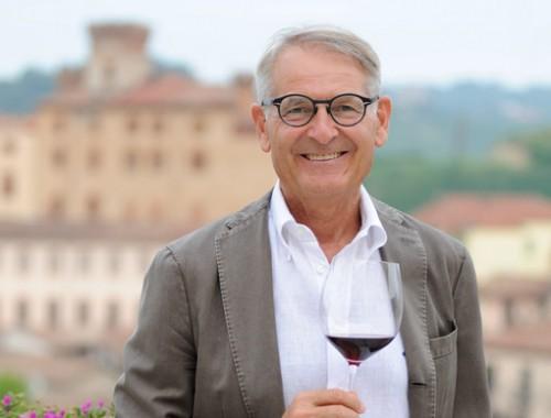 Ernesto Abbona, presidente Unione Italiana Vini