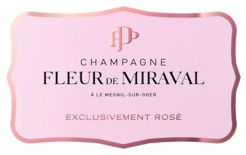 Foto Champagne de Miraval