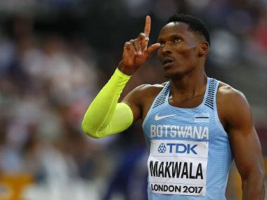 Isaac-makwala