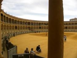 Plaza de Toros di Ronda (la seconda più antica di Spagna)