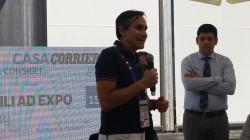Alessandro Cannavò e Luca Mattiucci