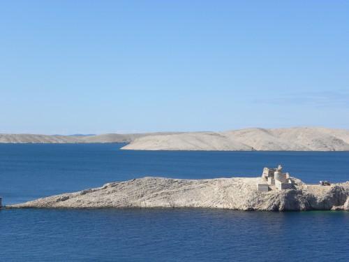 L'isola di Pago (ph. Lucania)