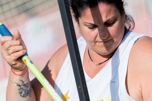 Carmen Acunto (foto Mantovani)