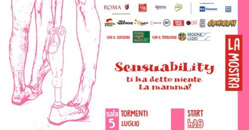 sensuability-mostra-5luglio