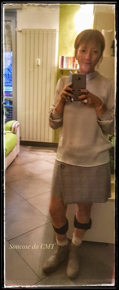 Caterina selfie