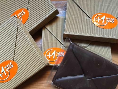 I cioccolatini di Coordown per la Giornata Nazionale