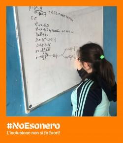 #NoEsonero Aipd