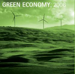 Tratto da Sociocromie. L'esempio di economia verde.