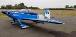 Il nuovo aereo del WeFly! Team.