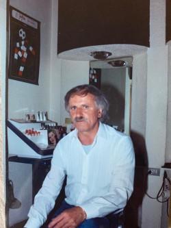Nonno Enzo di Emma Onesti