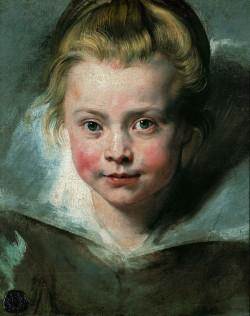 Ritratto di Clara Serena