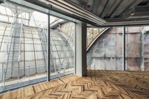 Fondazione Prada Osservatorio