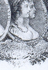 Adriana Gabrielli del Bene detta La Ferrarese