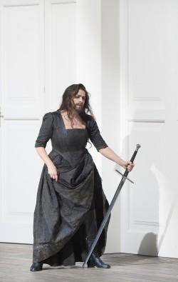 Cecilia Bartoli, foto Monika Rittershaus