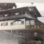Il vecchio Berghof