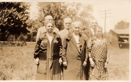 I Roth nel 1920