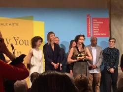 Le artiste del Padiglione della Lituania, Leone d'oro 2019