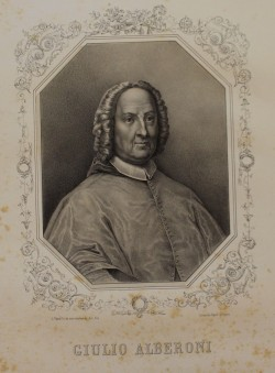 Giulio Alberoni