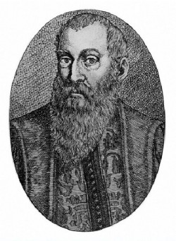 Giovanni Filippo Ingrassia (1509-1580)