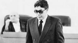 Tommaso Buscetta  (1928-2000)