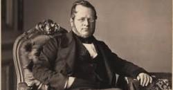 Camillo Benso, conte di Cavour (1810-1861)