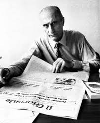 Indro Montanelli (1909-2001)