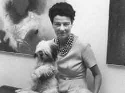 Peggy Gugghenheim (1898-1979)
