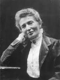 Anna Kuliscioff  (1854-1925)