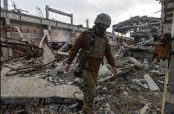 Guerra nel Donetsk