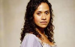 Angel Coulby nel ruolo di Ginevra