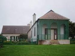 Longwood house a Sant'Elena