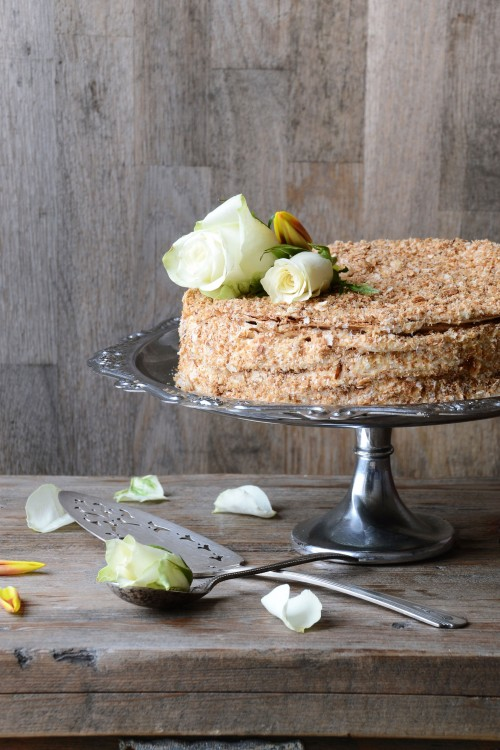 la-napoleon-cake
