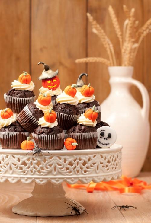 cupcake-al-cioccolato-di-halloween