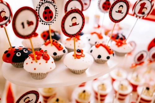 party-delle-coccinelle-cupcake